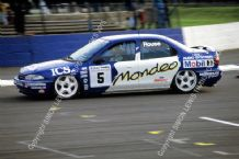 Ford Mondeo Andy Rouse Silverstone BTCC 1993